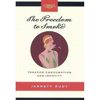 Die Freiheit zu rauchen: Tabakkonsum und Identität (Studien über die Geschichte von Quebec/Études d ' Histoire du Québec)