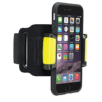 Nathan Black-Sulfur Spring Sonic Mobile Phone Mount