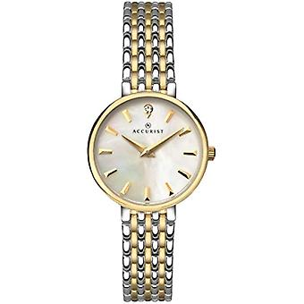 Accurist Clock Woman ref. 8154