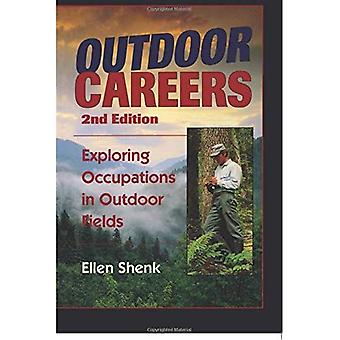Outdoor-Karrieren: Berufe im Freien erkunden