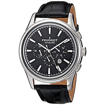 Peugeot Watch Man Ref. MK910SBK