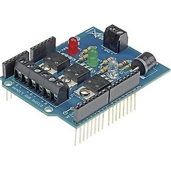 Velleman Shield KA01 RGB Compatible with: Arduino UNO