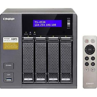 Network/server disk casing QNAP TS-453A-4G TS-453A-4G 4 Bay