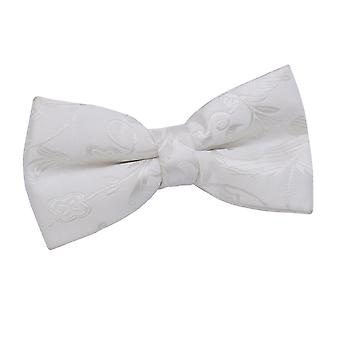 Passion Ivory Pre-Tied Bow Tie