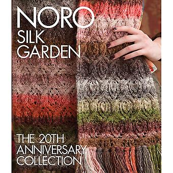 Sixth & Springs Books-Noro Silk Garden SSB-21902