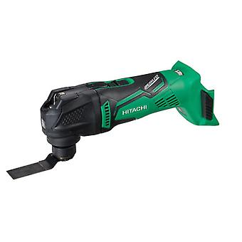 Hitachi Multitool to battery