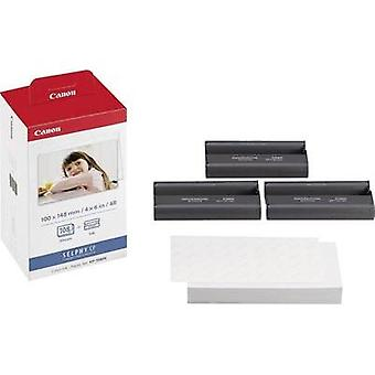 Photo printer cartridge Canon Selphy Fotopack KP-108IN 1 Set