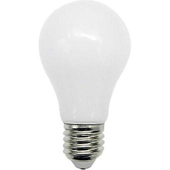 LED E27 Arbitrary 6 W = 40 W Warm white (Ø x L) 60 mm x 112 mm EEC: A+ LightMe Filament 1 pc(s)