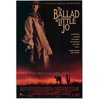 The Ballad of Little Jo Movie Poster (11 x 17)