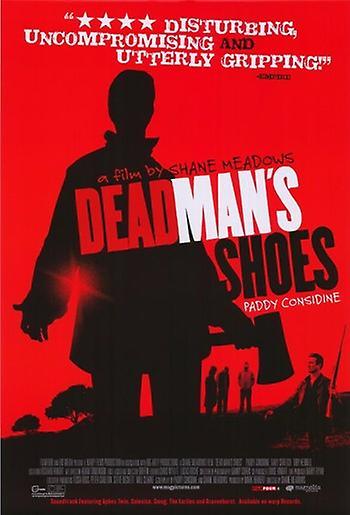 Dead Mans Shoes (11 Movie Poster (11 Shoes x 17) 292770