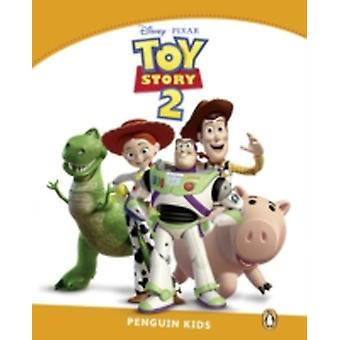 Level 3 Toy Story 2 by Paul Shipton