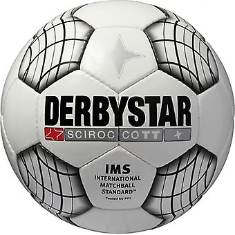 DERBY STAR training ball - SCIROCCO TT