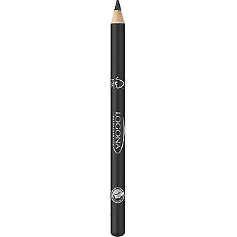 Logona Eye Pencil 01 Black (Damen , Make-Up , Augen , Eyeliner)