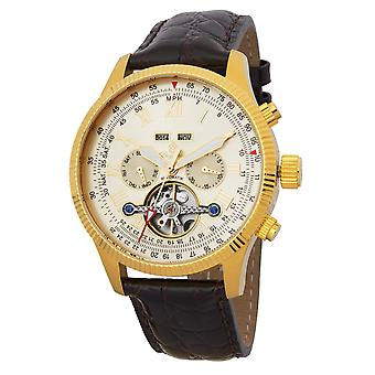 Burgmeister gents automatic watch Malabo, BM330-275