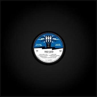 Ted Leo - tredje mand leve 05-10-2011 [Vinyl] USA import