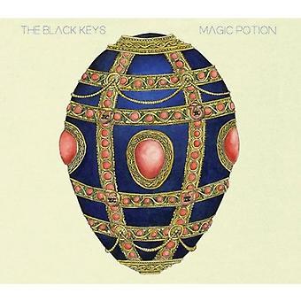 Black Keys - Magic Potion [CD] USA import