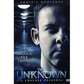 Unknown (Digital Series): Complete First Season [DVD] USA import