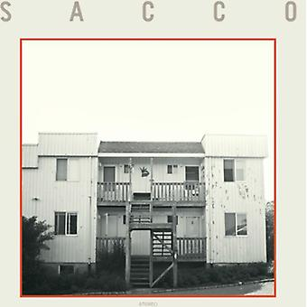 Sacco - Sacco [Vinyl] USA importerer