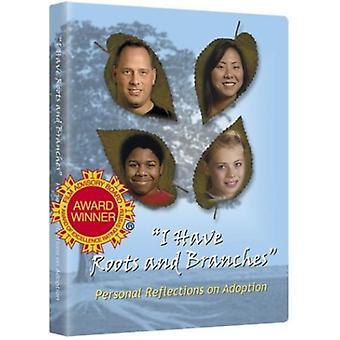 Ich habe Wurzeln & Zweige-persönliche Reflexionen über AD [DVD] USA importieren
