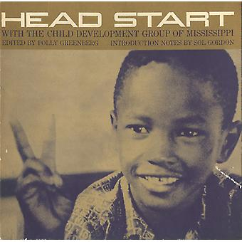 Child Development Group of Mississippi - Head Start: With the Child Development Group of MI [CD] USA import
