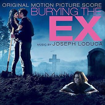 Burying the Ex / O.S.T. - Burying the Ex / O.S.T. [CD] USA import