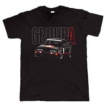 RS500, Mens Group A Touring Car T Shirt