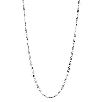 Fossil ladies chain necklace Charmskette JF00751040