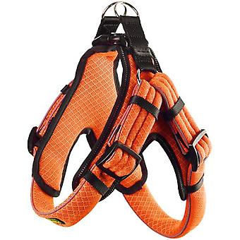 Hunter Arnés Manoa Vario Quick Light Naranja (Dogs , Walking Accessories , Harnesses)