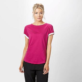 Peter Storm Women's Angel T-Shirt roze
