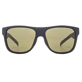 Smith Lowdown XL Sunglasses In Matte Black