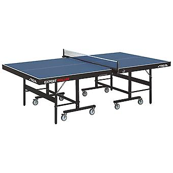 Expert Roller CSS ITTF Table Tennis Table - Stiga