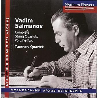 St.Petersburg State Academic Symphony Orchestra - krigstid musik. 18 - S. Prokofiev - år 1941 [CD] USA import
