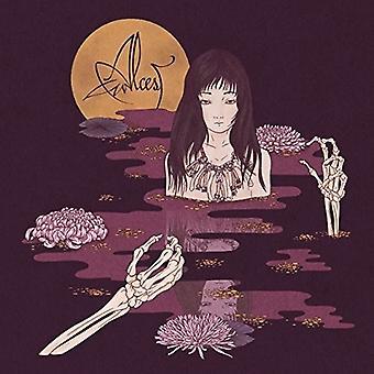 Alcest - Kodama [CD] USA importerer