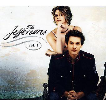Jeffersons - Jeffersons: V1 [CD] USA import