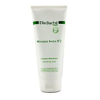 Ella Bache absorbierende Maske (Salon Size) 200ml / 6,76 oz