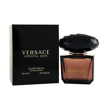 Crystal Noir by Gianni Versace for Women 3.0oz Eau De Parfum Spray