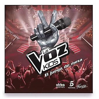 Famosa The voice Kids (Toys , Boardgames , Knowledge)