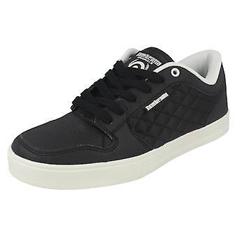 Herre Kenneths Skater stil Casual sko Roller
