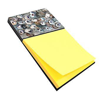 كارولين الكنوز 8957SN حفنة من المحار Sticky Note حامل