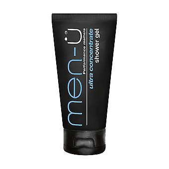 Men-U Ultra Concentrate Shower Gel 100ml