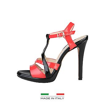Made in Italia sandals Black Women's
