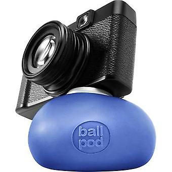 Special-purpose Ballpod Stativ 1/4 Blue