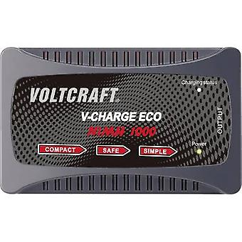 Scale model battery charger 230 V 1 A VOLTCRAFT Eco NiMh 1000