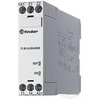 Finder 71.91.8.230.0300 Thermistor Temperature Sensing Relay Thermistor relay - temperature monitoring with PTC