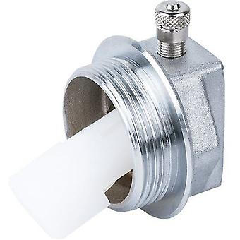 Automatic Air Vent 1 1/4inch (g1,25 Inch) Cut-off Valve Right Thread