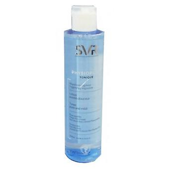 SVR Tonique Physiopure 200Ml (Cosmetics , Facial , Facial cleansers)