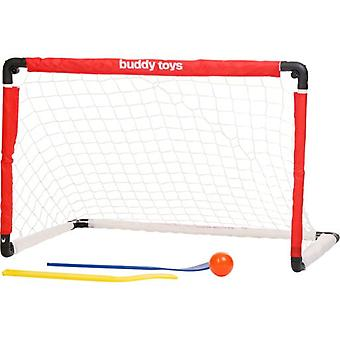 Buddy Toys Soccer goal (Babies and Children , Outdoor , Sport)