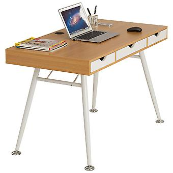 Coley Desk eiken PC40o