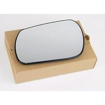 Left Mirror Glass (Heated) For Mazda 3 2003-2009