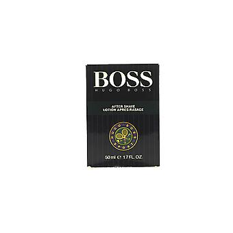 Hugo Boss 'Boss Sport' After Shave 1.7oz/50ml New In Box